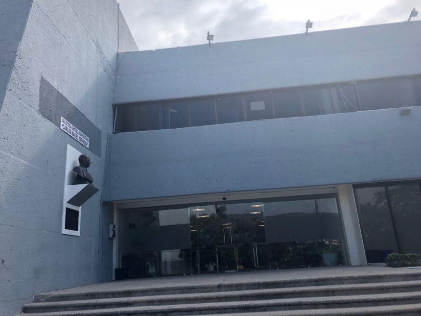 Reabre sus puertas la Biblioteca Central Universitaria de la UNACH